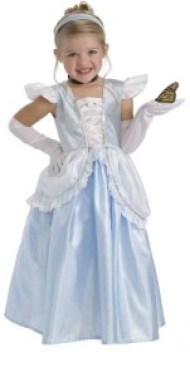 Cinderella Dress Up Costume