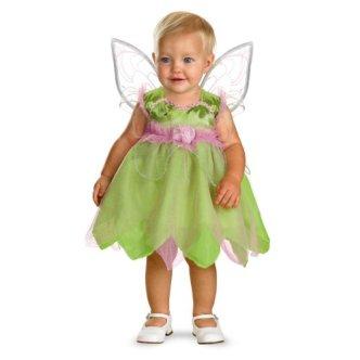 Disney Baby Costumes - Tinkerbelle