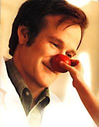 Patch Adams Halloween Costume Ideas - Robin Williams Halloween Tribute