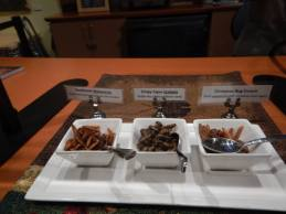 food insects