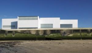 MONDRIAN & COLOUR │ Turner Contemporary, Margate → 21 September 2014