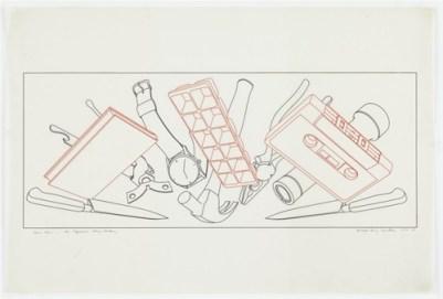 Mîcl Crêg-Mātin │ STUDI FR SÚNRÎZ │ 1982-3