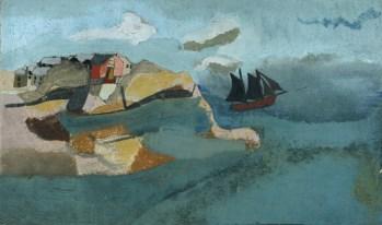 Ben Niċlsn, CWNIŠ PWT, c. 1930