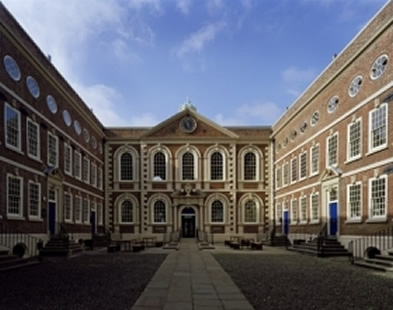 Bluecoat, Liverpool