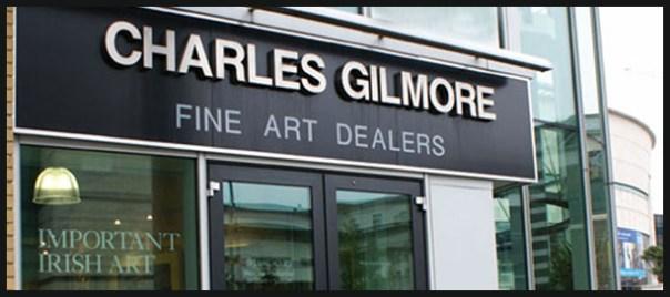 Charles Gilmore, Belfast