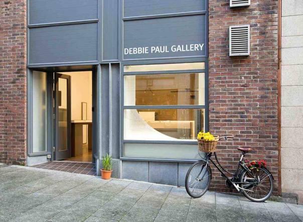 Debbie Paul Gallery, Dublin