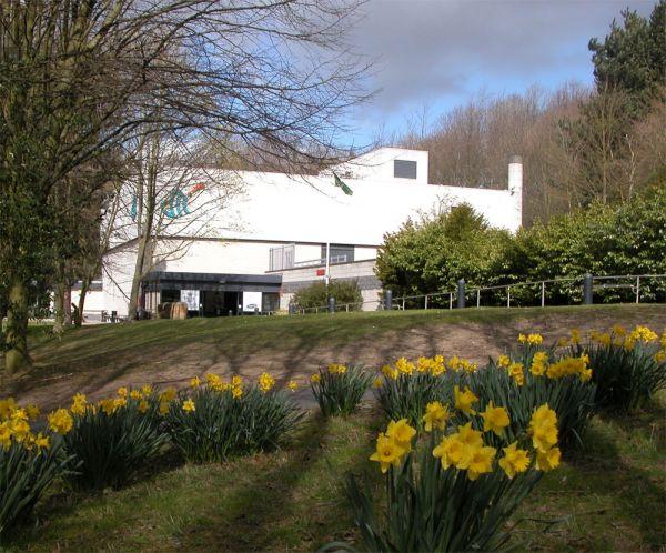 DLI Museum and Durham Art Gallery