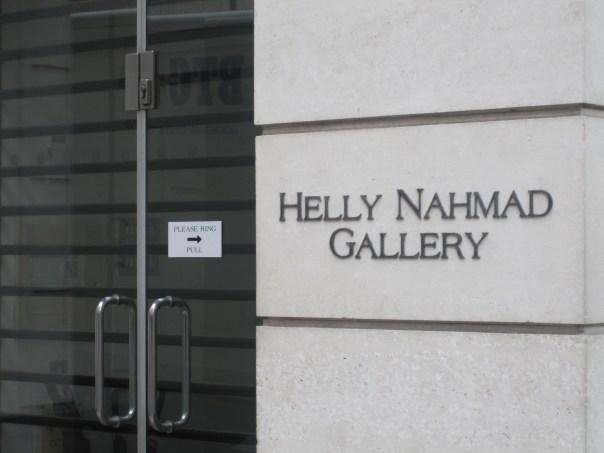 Helly Nahmad