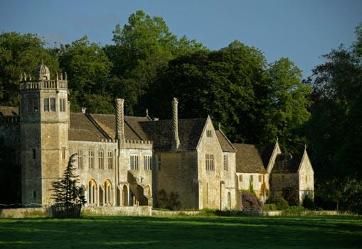 photo credit: National Trust Images/Charlie Waite