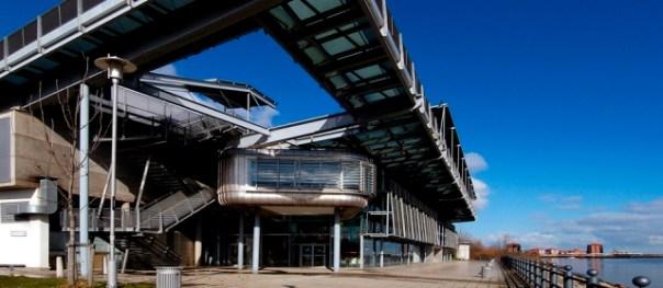National Glass Centre, Sunderland