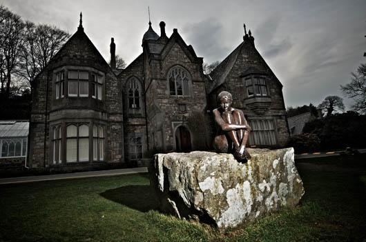 Oriel Plas Glyn-y-Weddw, Pwllheli