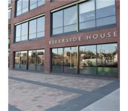 Riverside House, Rotherham