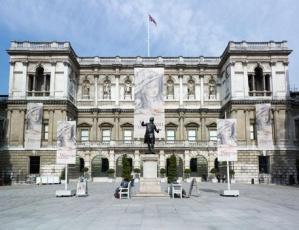 ANSELM KIEFER │ Royal Academy of Arts, London → 14 December 2014