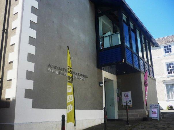 Royal Cambrian Academy, Conwy