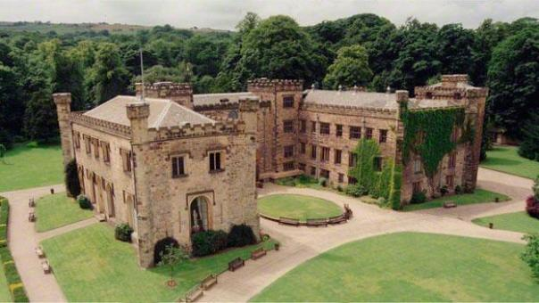 Towneley Hall
