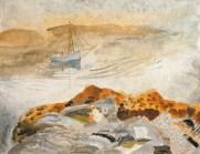 Winifrid Niċlsn, SÌSCÊP WĐ TU BÔTS, 1926