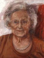 Dame Cicely Saunders OM - Founder of the Modern Hospice Movement.