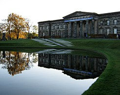 AMERICAN IMPRESSIONISM: A NEW VISION │ Scottish National Gallery of Modern Art, Edinburgh → 19 October 2014