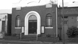 Parkside Spiritualist Church │ 2013