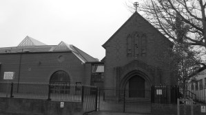 Sacred Heart Roman Catholic Church, Harefield Rd │ 2013