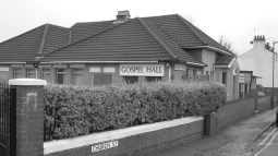 Gospel Hall, Church Street │ 2013
