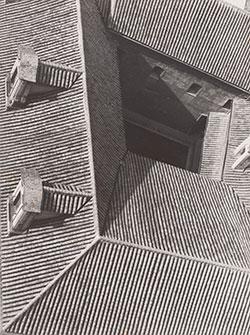 'Granada' (1951) by Geraldo de Barros