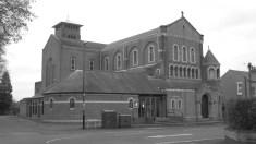 All Souls Roman Catholic Church, Earlsdon │ 2013