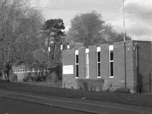 Anglican Church of the Risen Christ, Wyken Croft │ 2014