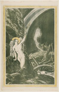 SHANNON, Charles. The Rebirth of the Arts (1917)