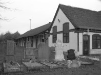 Foleshill Road United Reformed Church │ 2013