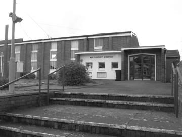 Macdonald Road Methodist Church │ 2014