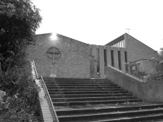 St James Anglican Church, Abbey Road, Whitley │ 2014