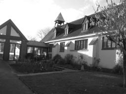 St Martin-in-the-Fields Anglican Church, Green Lane, Finham │ 2014