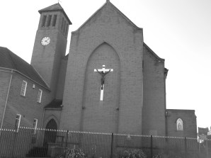 Sts Elizabetth & Helen Roman Catholic Church, St Elizabeth Road │ 2014