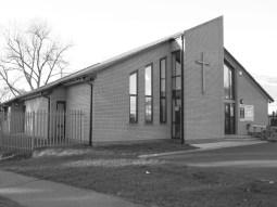 Bethesda Chapel, Whitaker Road, Allesley Park │ 2014