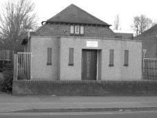 Brethren's Meeting Room, Wildcroft Rd, Whoberley │ 2014