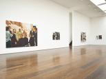 Installation View, Eric Fischl, Art Fair paintings, Gallery II, Victoria Miro, 16 Wharf Road London N1 7RW, 2014