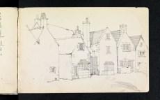 Buckland Manor, Gloucestershire 1894