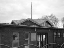 Hillfields Evangelical Baptist Church, Waterloo Street │ 2015