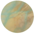 GWEN HARDIE Body 06.29.11, 2011, 76.2 cm diam.