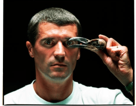 Roy Keane (2002). Photo: Murdo Macleod