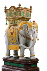 Thomas Longmore and John Hénk: Elephant, 1889 © Thomas Goode & Co. Ltd., London