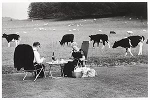 Tony Ray-Jones, Glyndebourne. Photo, 1967