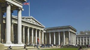 DEFINING BEAUTY: THE BODY IN ANCIENT GREEK ART │ British Museum, London → 5 July 2015