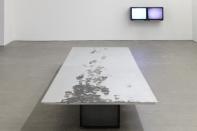 A K Dolven, please return. Installation, Ikon Gallery, 2014. Photo: Stuart Whipps.