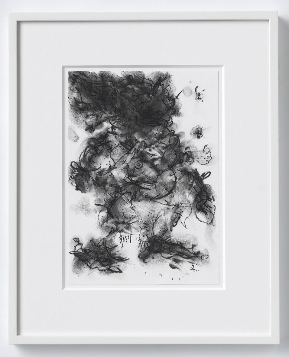 'Drawing (figure 5e)', 2014