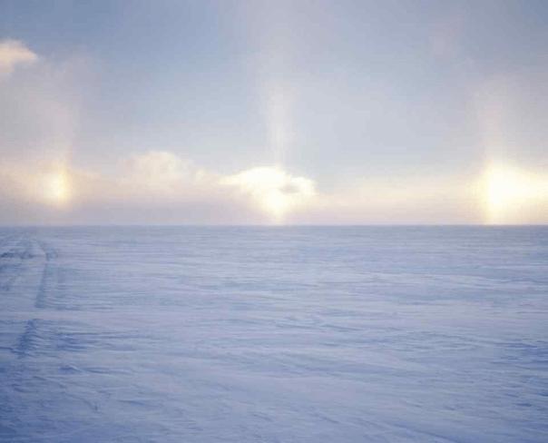 Three Suns (2009)
