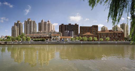 Park View, Shanghai