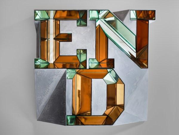 END (mirror), 2014