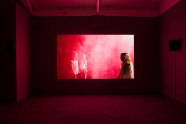Marianna Simnett, Blood, 2015